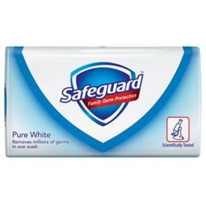 Antibakteriālās ziepes SAFEGUARD Classic, 90 g