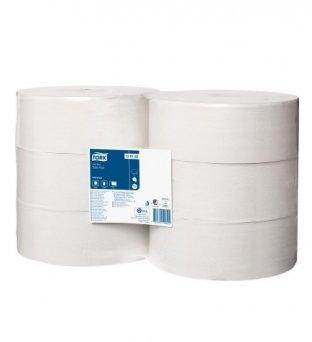 Tualetes papīrs TORK UNIVERSAL T1, 6 gab.
