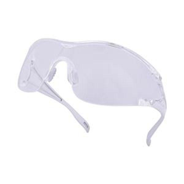 NOLIKTAVĀ! *Aizsargbrilles, caurspīdīgas