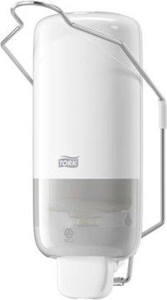 Ziepju dozators ar elkoņa sviru TORK, S1 sistēmai, 1 litrs