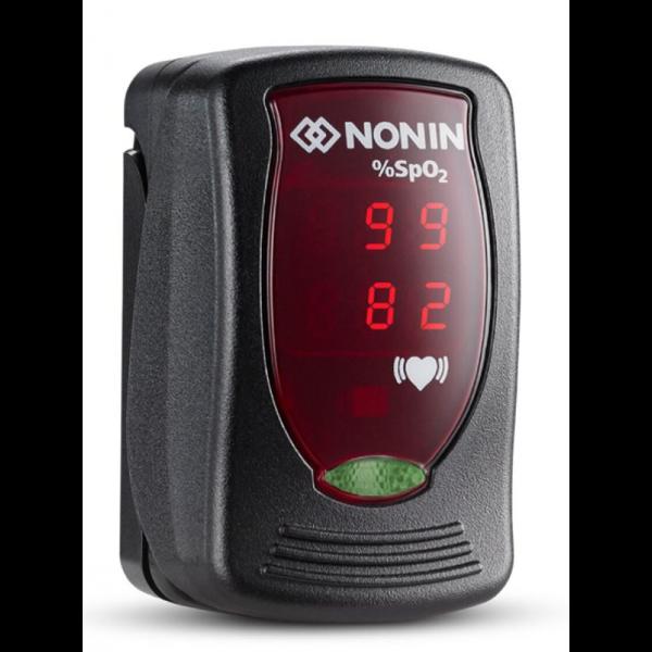 NOLIKTAVĀ! *Augstākās kvalitātes pirksta pulsa oksimetrs Nonin Medical's Onyx Vantage 9590/Pulse oximeter. Ražots (Nonin Medical Inc., ASV)