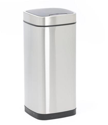 *Atkritumu tvertne ar kustības sensoru, 35 litri