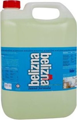 Dezinfekcijas un tīrīšanas līdzeklis BELIZNA-3, 5 litri. Paredzēts dažādu virsmu dezinfekcijai!