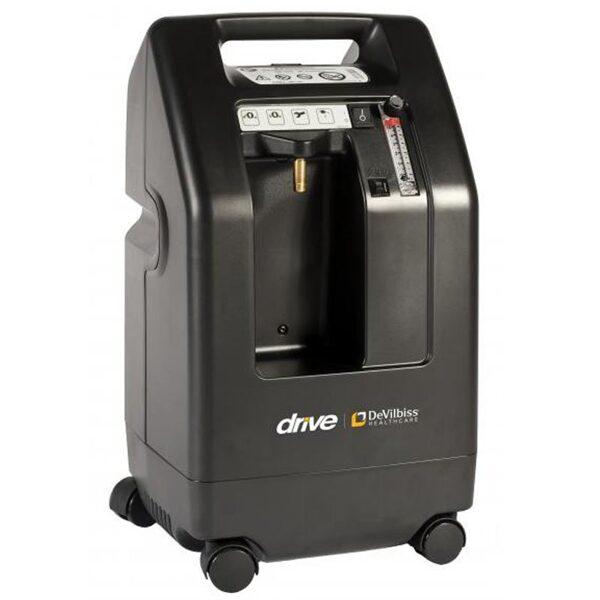 Skābekļa koncentrators/Oxygen Concentrator Drive DeVilbiss Compact 525, 5 litri