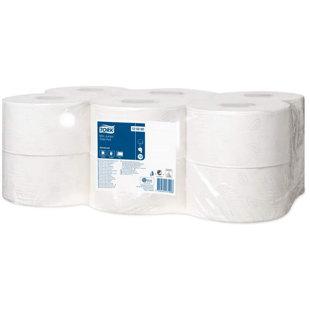 *Tualetes papīrs TORK ADVANCED MINI T2, 12 gab.